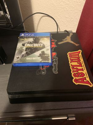 Ps4 slim for Sale in Largo, FL