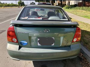 Hyundai Accent Hatchback 2005 - Runs Perfectly for Sale in undefined