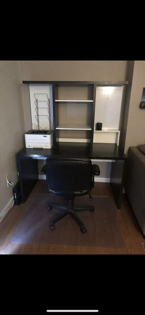 Office desk for Sale in Redmond, OR