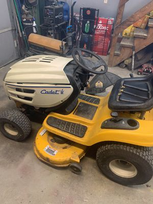 Cub cadet 1170 for Sale in Easton, PA