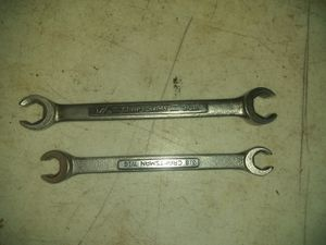Craftsman line wrenches for Sale in Brandon, FL