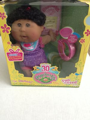 New Cabbage Patch Kids Babies Doll for Sale in Hayward, CA