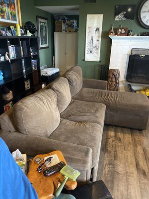 Pull out couch for Sale in San Leandro, CA