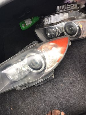 Bmw headlights for Sale in District Heights, MD