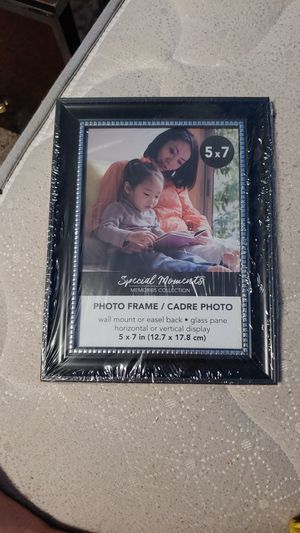 PHOTO FRAME for Sale in Marysville, WA