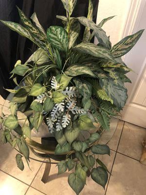 House Plant 🪴 ~ (fake) for Sale in Ontario, CA