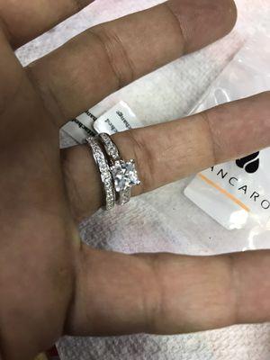 Vancaro 925 ring new for Sale in Melvindale, MI