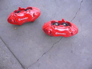 2006-2014-DODGE-SRT8-SRT-8-CHALLENGER-CHARGER-BREMBO-CALIPERS-RE for Sale in Jersey City, NJ