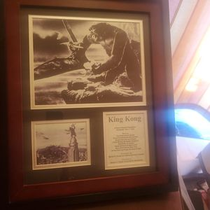 King Kong Picture for Sale in Glendale, AZ