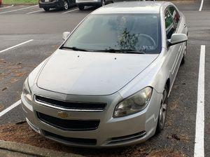2012 Chevy malibu LT for Sale in Philadelphia, PA