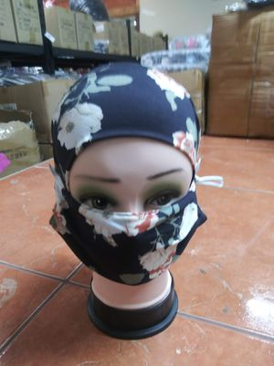 Face mask 2 pc for Sale in Dallas, TX