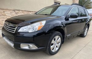 2012 Subaru Outback 3.6R AWD for Sale in Houston, TX