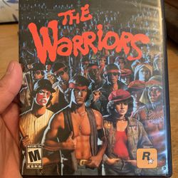 Ps2 The Warriors for Sale in Selma,  CA