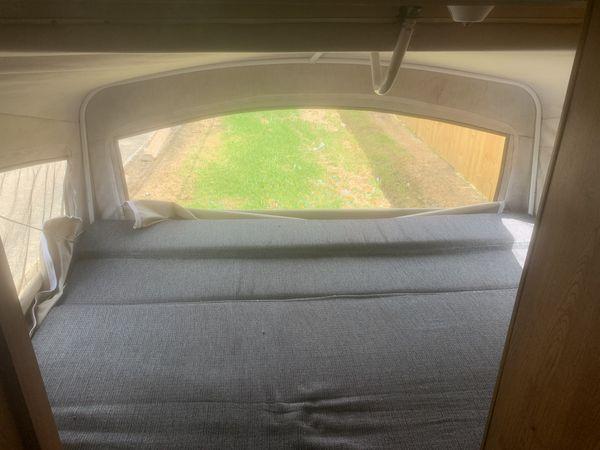 2000 aerolite cub camper