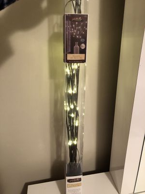 New Decorative led branches light up for Sale in Deer Park, NY