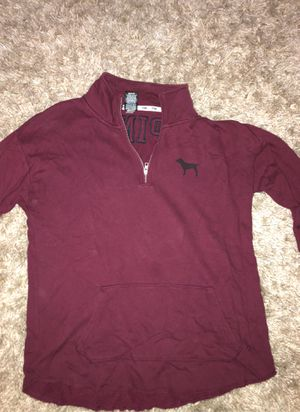 Pink Hoodie (great condition!) for Sale in Grove City, OH
