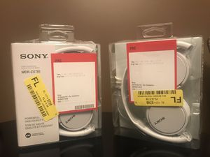 SONY Headphones for Sale in Knoxville, TN