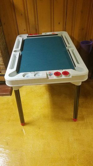 Fisher Price 3 in 1 Pool table for Sale in Chicago, IL