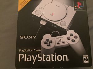 PS1 Classic for Sale in Stockton, CA