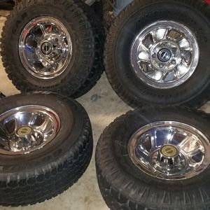 Tires/rims for Sale in Round Rock, TX