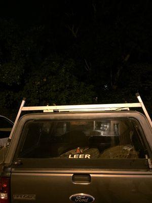 Camper de ford ranger for Sale in Miami, FL
