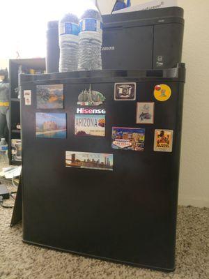 Hisense Mini Refrigerator for Sale in Tempe, AZ
