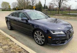 Climate Control 2011 Audi A7 Quattro for Sale in Oak Point, TX