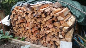 Firewood for Sale in Mill Creek, WA