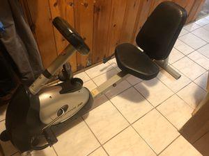 Schwinn Workout Bike for Sale in Palos Hills, IL