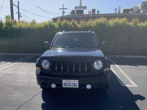 2015 Jeep Patriot for Sale in Chula Vista, CA