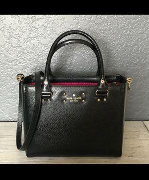 Kate Spade Wellesley Quinn Handbag and Crossbody for Sale in Oakland, CA