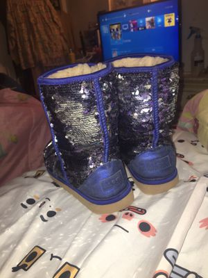 Ugg boots for Sale in East Cleveland, OH