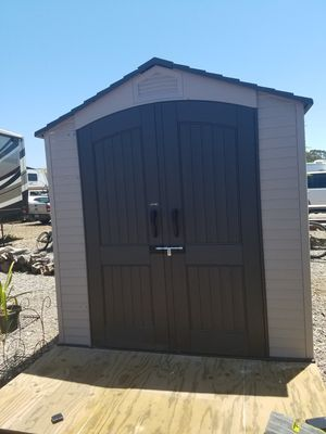 Brand new 7ftx4.5ft shed for Sale in Half Moon Bay, CA