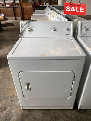 📢📢Kenmore Electric Dryer With Warranty First come first serve #1419📢📢 for Sale in Glen Burnie, MD