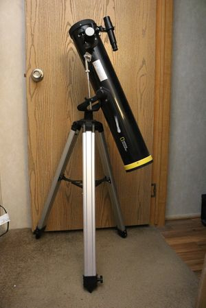 Two Telescope National geographic and Meade for Sale in Elizabethtown, PA