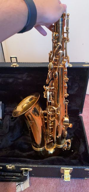 Cannonball Saxophone for Sale in Roseville, CA