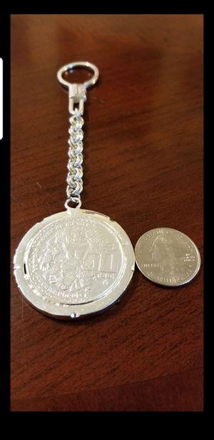 💎$50 pesos Coin Key Chain💎 for Sale in Dallas, TX
