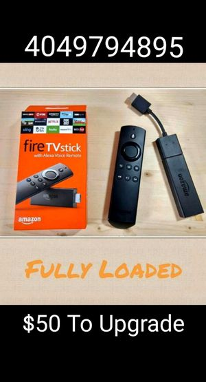 AMAZON FIRESTICK UPDATES!!!! for Sale in Annapolis, MD