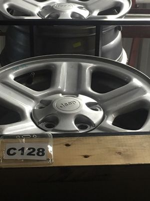 Jeep wheels for Sale in Sterling Heights, MI