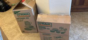 Moving boxes free for Sale in Payson, AZ