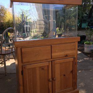 Fish Tank for Sale in Meadow Vista, CA