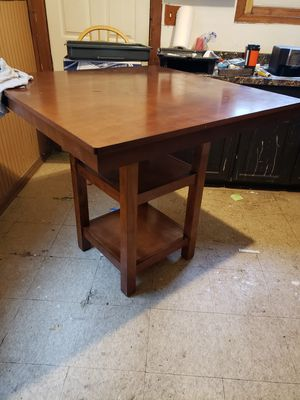 High top table for Sale in Parma, OH