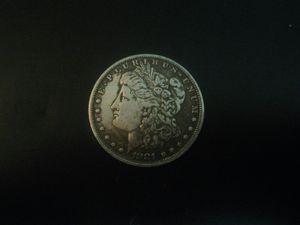 1881 Morgan silver dollar for Sale in Lake Stevens, WA