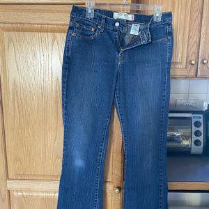 Women's Levi's Boot Cut Jeans - Size 6 M for Sale in Hazlet, NJ
