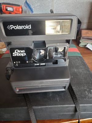 Polaroid 600 one step for Sale in Old Hickory, TN