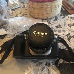 Canon ultrasonin Eos Elan II for Sale in San Jose, CA