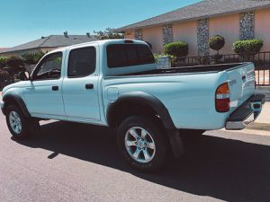 Low price 2003 Toyota Tacoma 2.7 L for Sale in Windsor, ON