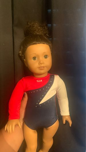American girl doll for Sale in Cary, NC