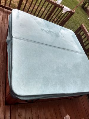 Hot tub cover for Sale in Greensboro, NC