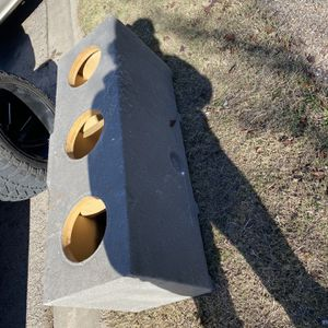 Sub Box for Sale in Waco, TX